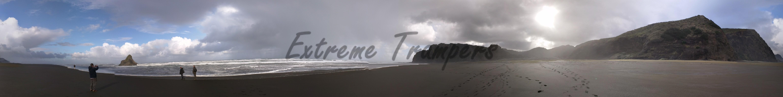 KareKare_Beach_Pararaha_Stream_Tramp_003