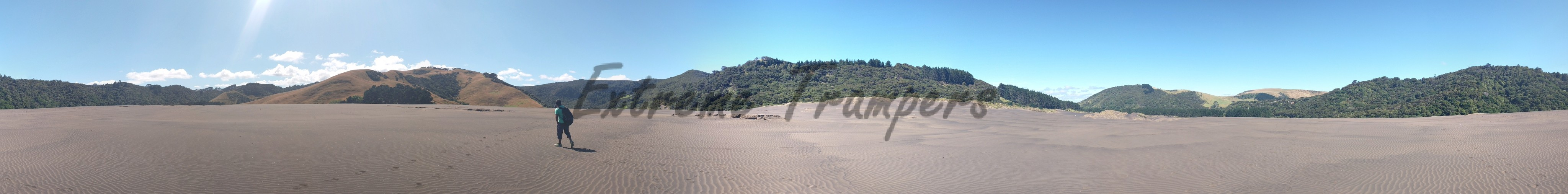 Lake_Wainamu_Bethells_Beach_Loop_Tramp_003